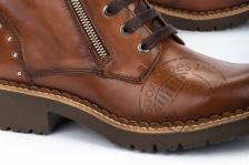 Женские ботинки Pikolinos W0V-8610 Cuero – фото 4