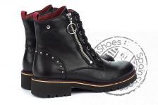 Женские ботинки Pikolinos W0V-8610 Black – фото 4