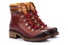 Ботинки женские Pikolinos W9Z-8634C1 Arcilla