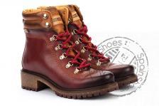 Ботинки женские Pikolinos W9Z-8634C1 Arcilla – фото 1