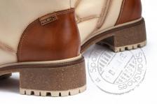 Ботинки женские Pikolinos W9Z-8699C1 Marfil – фото 3