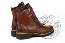 Женские ботинки Pikolinos W0V-8610 Cuero – фото 3
