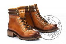 Ботинки женские Pikolinos W9Z-8634C1 Brandy – фото 4