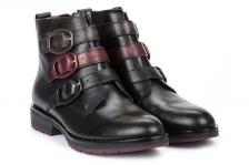 Ботинки женские Pikolinos W2U-8511С1 Black