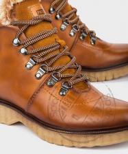 Ботинки женские Pikolinos W0U-8659 Brandy – фото 3