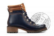 Ботинки женские Pikolinos W9Z-8634C1 Blue – фото 2