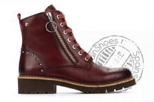 Женские ботинки Pikolinos W0V-8610 Arcilla – фото 2