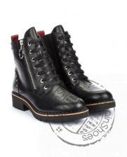 Женские ботинки Pikolinos W0V-8610 Black – фото 3