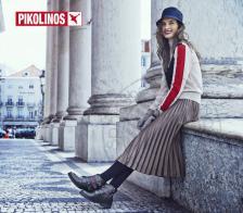 Ботинки женские Pikolinos W2U-8511С1 Black – фото 4