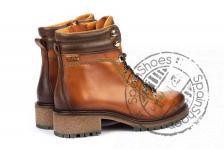 Ботинки женские Pikolinos W9Z-8634C1 Brandy – фото 2