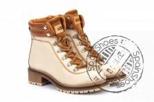 Ботинки женские Pikolinos W9Z-8634C1 Marfil – фото 1