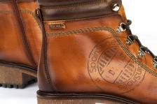 Ботинки женские Pikolinos W9Z-8634C1 Brandy – фото 3