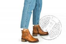 Ботинки женские Pikolinos W9Z-8639 Brandy – фото 4
