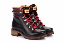Ботинки женские Pikolinos W9Z-8634C1 Black