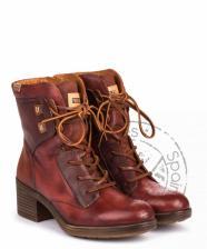 Ботинки женские Pikolinos W6N-8952 Arcilla – фото 1