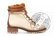 Ботинки женские Pikolinos W9Z-8634C1 Marfil – фото 2