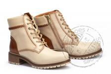 Ботинки женские Pikolinos W9Z-8699C1 Marfil – фото 4