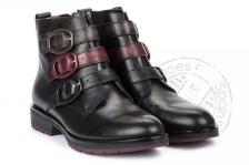 Ботинки женские Pikolinos W2U-8511С1 Black – фото 1