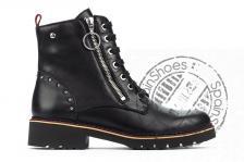 Женские ботинки Pikolinos W0V-8610 Black – фото 2