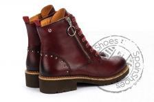 Женские ботинки Pikolinos W0V-8610 Arcilla – фото 3
