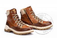 Женские ботинки Pikolinos W2C-8778C2 Cuero – фото 4