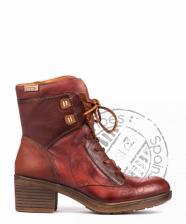 Ботинки женские Pikolinos W6N-8952 Arcilla – фото 2