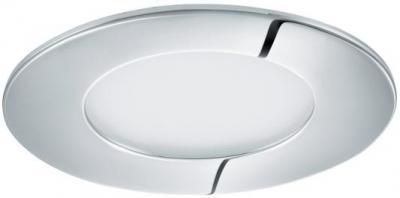 Встраиваемый светодиодный светильник Eglo Tedo 1 95358