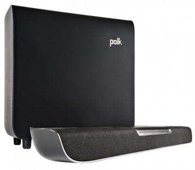 Звуковая панель Polk Audio MagniFi One