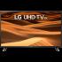 "Телевизор 43"" LG 43UM7020PLF black"