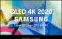 """Телевизор Samsung 50"""" QE50Q80TAUXRU QLED Ultra HD 4K SmartTV"""
