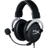 Гарнитура HyperX Cloud II Black\Silver KHX-HSCP-GM