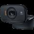 Web-камера Logitech WebCam C525