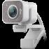 Web-камера Logitech StreamCam White