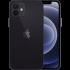 Смартфон Apple iPhone 12 64GB Black (MGJ53RU/A)