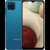 Смартфон Samsung Galaxy A12 SM-A125 4/64GB синий