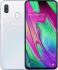 Samsung Galaxy A40 (2019) (SM-A405FM/DS) 64Gb (White) (SM-A405FZWGSER)