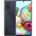 Смартфон Samsung Galaxy A71 SM-A715 6/128GB черный