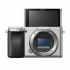 Sony Alpha ILCE-6400 Body Silver