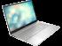 "Ноутбук HP Pavilion 15-eh0005ur AMD Athlon 3150U / 8192Mb / 256гб SSD / AMD Radeon Vega Graphics / 15.6"" (1920x1080 IPS) / Cam / WiFi / 41WHr / war 1y / Natural Silver / FreeDOS"