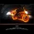 "Монитор ЖК AOC C32G1 32"" VA Black/Red D-SUB HDMI Displayport"