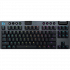 Клавиатура Logitech G915 TKL Lightspeed Wireless