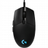 Мышь Logitech G Pro Hero Mouse Black проводная