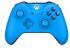 Геймпад Microsoft Xbox One Wireless Controller Color blue