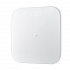 Умные весы Xiaomi Mi Smart Scale 2 Белые XMTZC04HM
