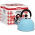 Чайник MALLONY для плиты MAL-039-A из нержавеющей
