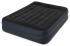 Кровать надувная со встроенным насосом Intex Pillow Rest 152*203*42см 64124