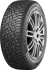 Continental ContiIceContact 2 245/45 R17 99T XL (шип)