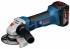 Шлифмашина Bosch GWS 18 V-LI 060193A30K
