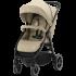 Прогулочная коляска Britax B-Agile M Linen Beige