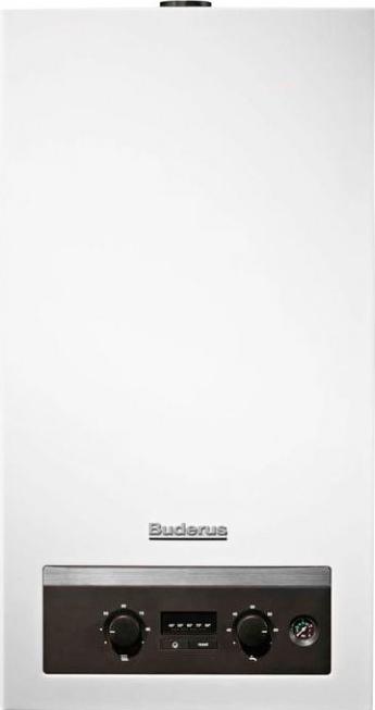котел отопления Buderus Logamax U044-24K – фото 4